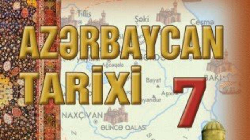 """""""Azərbaycan tarixi"""" dərsliklərində 80 səhv... – FOTO"""