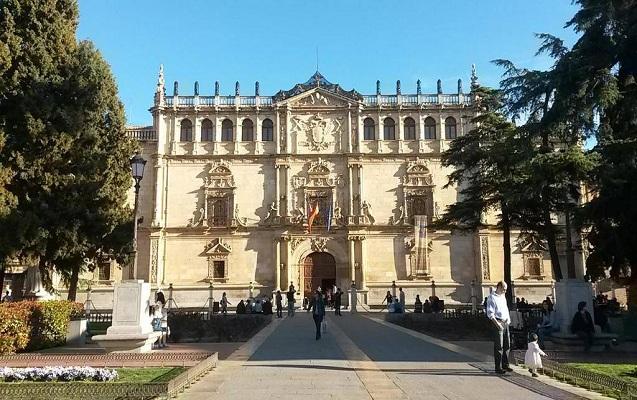 İspaniyanın Alkala Universitetinə müraciətlər başladı