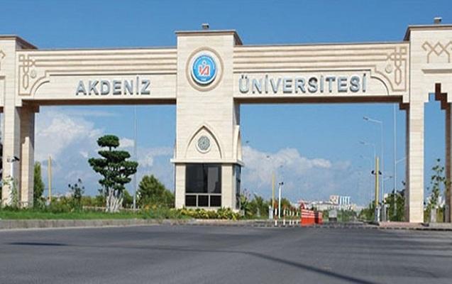 Antalyanı sevənlərin universiteti - Yaxşı təhsil, bol əyləncə - FOTO