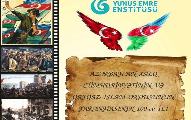 Bakıda AXC və Qafqaz İslam Ordusuna həsr edilmiş şeir gecəsi keçiriləcək