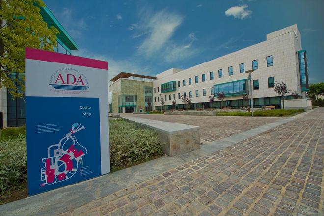 """""""ADA"""" Universiteti professor-müəllim heyətindəki vakant yerlərə qəbul elan edir"""