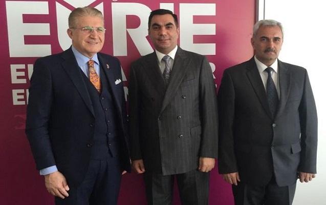 Elmar Qasımov Ali Təhsil Sammitində iştirak edib