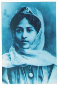 Naxçıvanda ilk qız məktəbinin yaradıcısı - Nazlı Nəcəfova