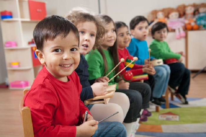 İcbari təhsil yaşı 6-dan 3-ə endirilib