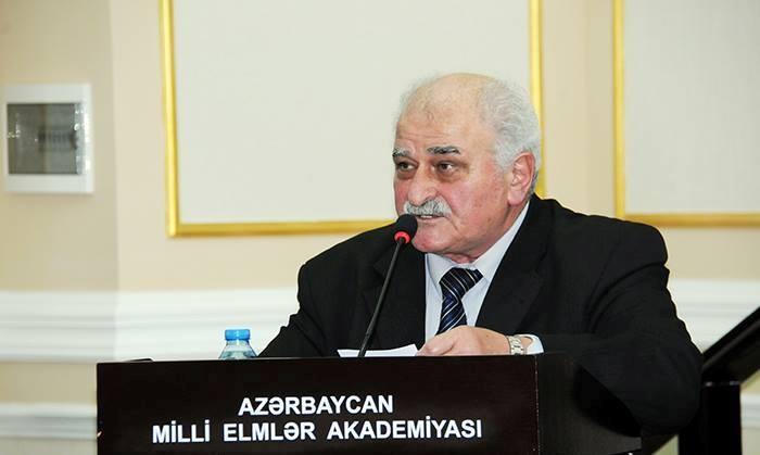 """Oksforddan təklif alan akademik – """"Bu, Azərbaycan elmi üçün böyük nailiyyətdir"""""""