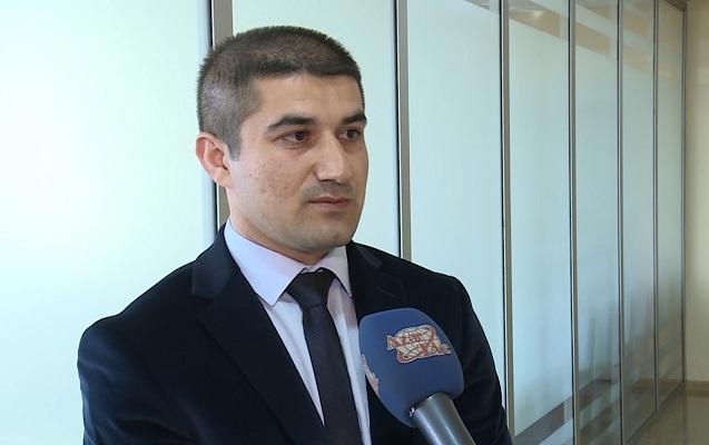"""""""Sınaq imtahanı qəbul imtahanın modelinə tam uyğundur""""- DİM-dən cavab"""