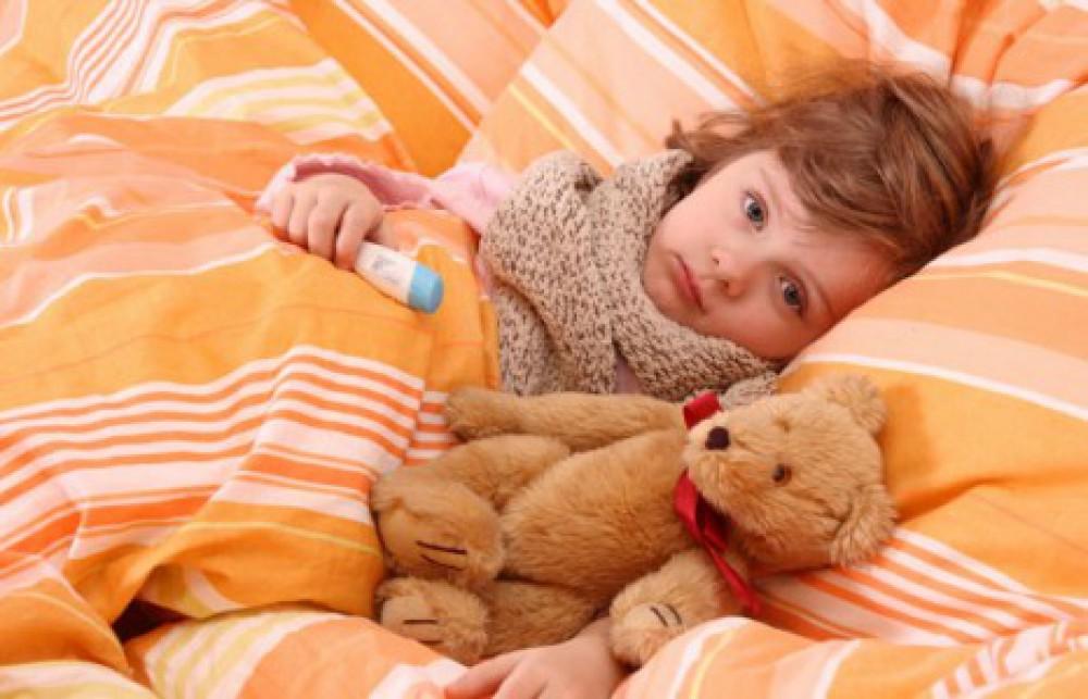 Üşütmə və qızdırma zamanı uşaqlara yardım üsulları