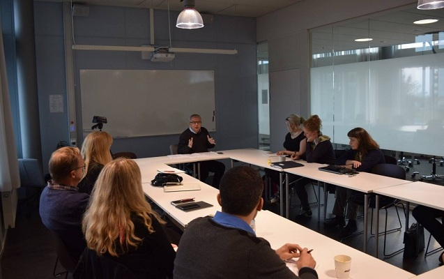 İsveçdə Azərbaycan multikulturalizmi fənninin tədrisinə başlanılıb