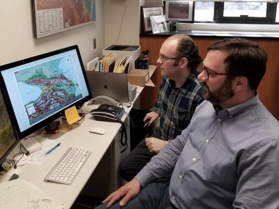 Böyük Qafqazın 3D seysmogeodinamik modeli hazırlanacaq