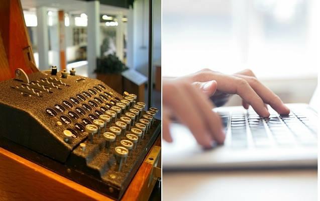 Klaviaturada, yoxsa çap makinasında daha sürətli yazırdılar? - 40 illik müqayisə