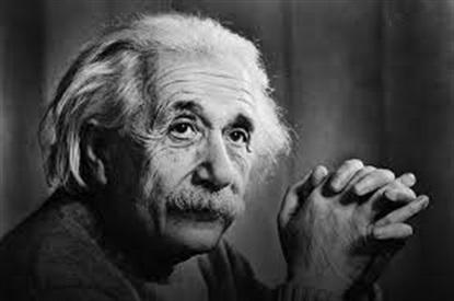 Albert Eynşteynin ATTESTAT FOTOSU - Bu dərslərdən
