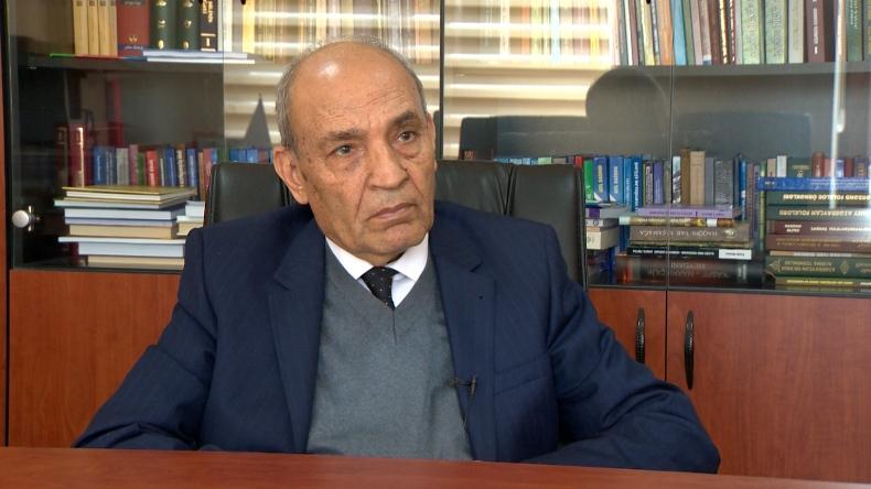 """Azərbaycan elmində yeni bəla: """"Magistraturaya bir nəfər də olsun, oğlan gəlmir"""""""