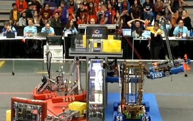 Müəllimlərə xüsusi robot dərsləri keçiriləcək