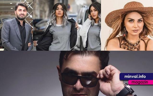 Azərbaycanın savadsız məşhurları - Əlifbadan xəbərsiz ulduzlar - FOTOLAR