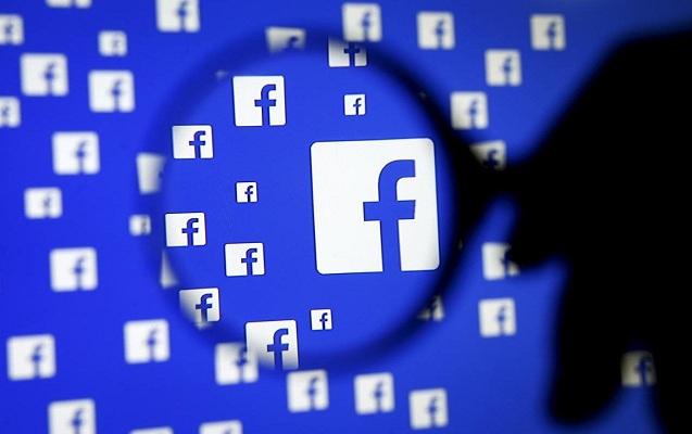 """""""Facebook"""" məlumatı oğurlanan istifadəçilərə məlumat verməyə başlayıb"""