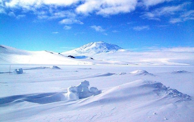 Antarktikaya son 200 ildə nə qədər qar yağıb? - Açıqlama