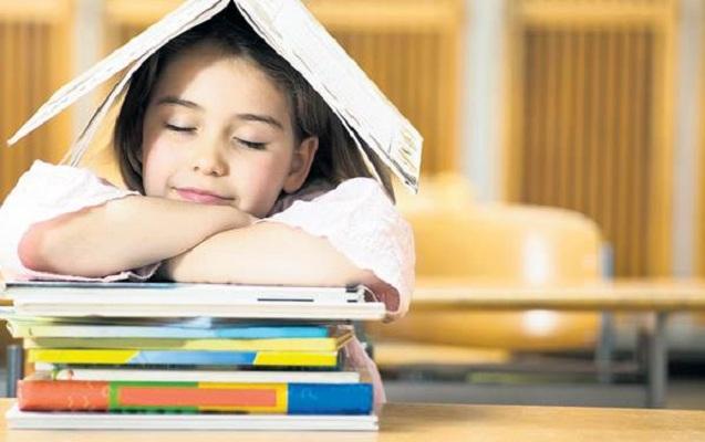 """Uşaqlarımız hansı kitabları oxuyur? - """"Kitabın izində"""" - Reportaj"""