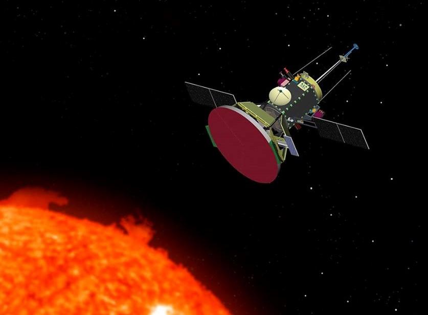 NASA ilk dəfə olaraq, yaşayan alimin adını kosmik cihaza verdi
