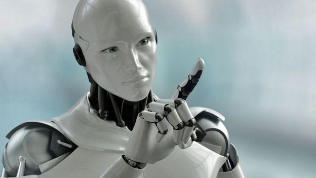 Alimlər fasiləsiz çalışan, yorulmayan robot hazırladılar