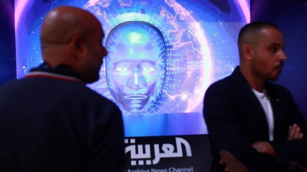 """Dubayda """"Tamara"""" adlı robot-jurnalist təqdim edilib"""