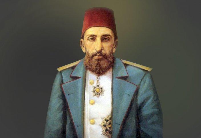 Türkiyəli professor Sultan Əbdülhəmidin müdhiş sirrini açdı