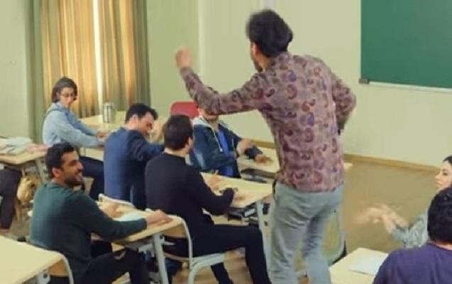 """""""Müəllimlər onları aşağılayan seriala niyə etiraz etmirlər?!""""- Tanınmış rejissor"""