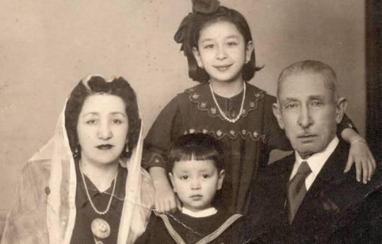 İlk Avropa tipli məktəbi açan türkün faciəsi– Atatürk və Rəsulzadə ilə görüşlər