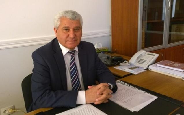 """""""Orfoqrafiya müzakirəsinin sağlam əsasda aparılması işin xeyrinədir"""" - Muxtar Kazımoğlu"""