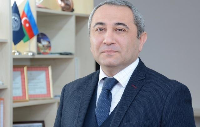 Nazir İqtisad Universitetinə yeni prorektor təyin etdi