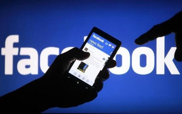 """""""Facebook""""da 1,3 milyard hesab silinib"""