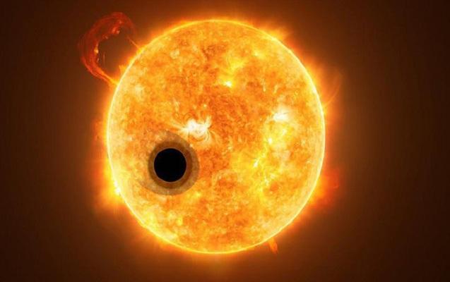 Günəş sistemindən kənarda böyük kəşf