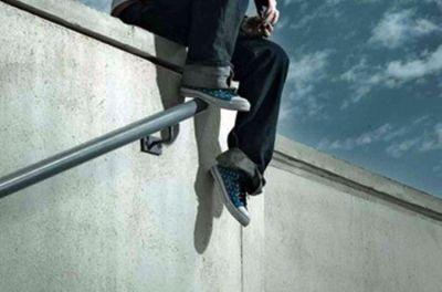 Şamaxıda dəhşətli intihar - 13 yaşlı şagird özünü asdı