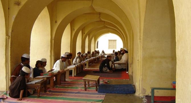 Azərbaycanda islam kollecləri yaradılır