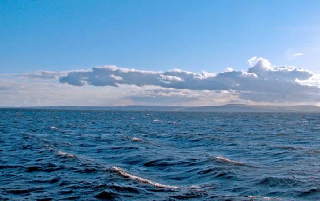 2100-cü ilədək dəniz səviyyəsi bu qədər artacaq - Alimlərdən həyəcan təbili