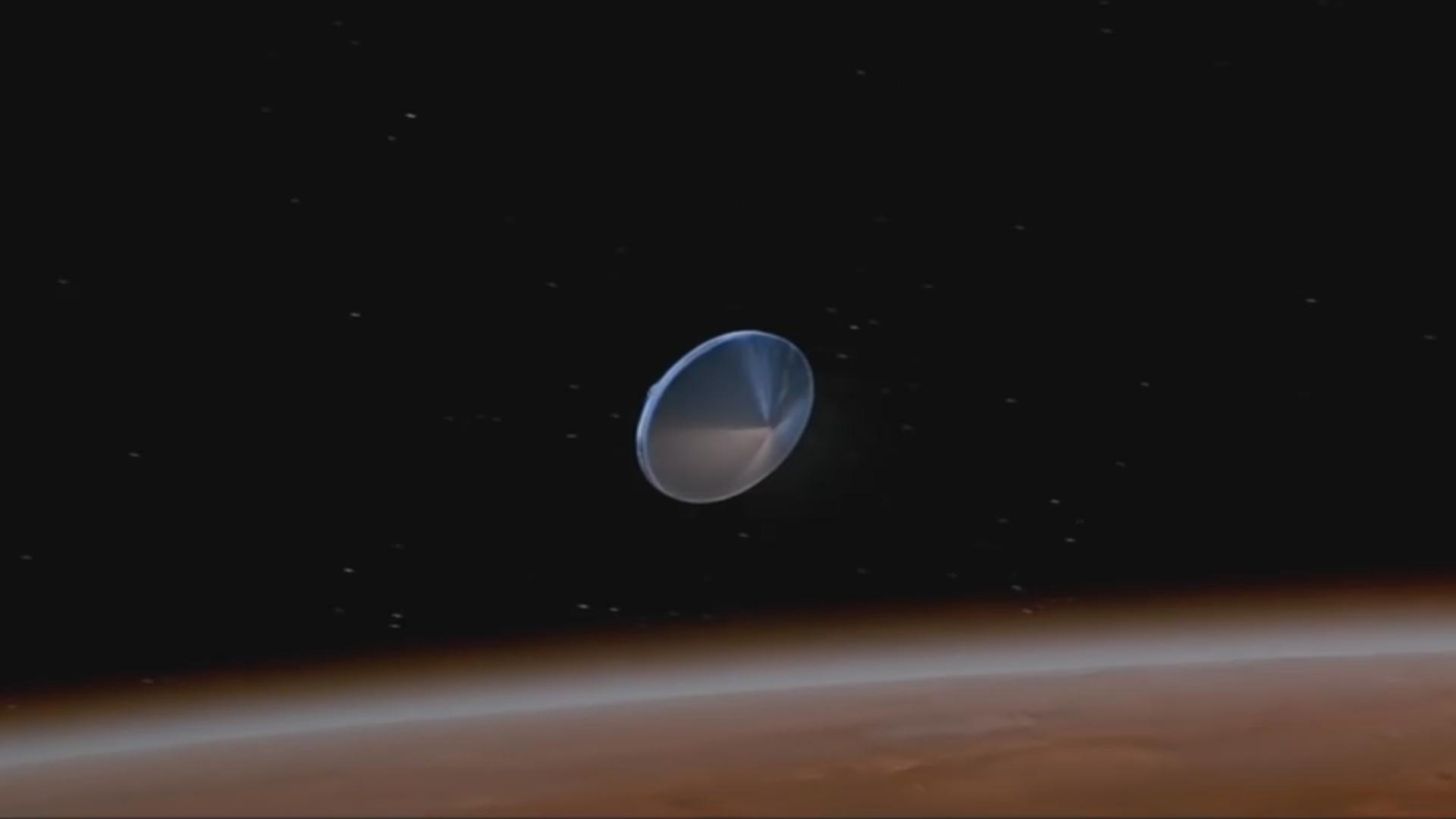 Marsda yadplanetlilərin yaşaması üçün ideal yer aşkar edildi
