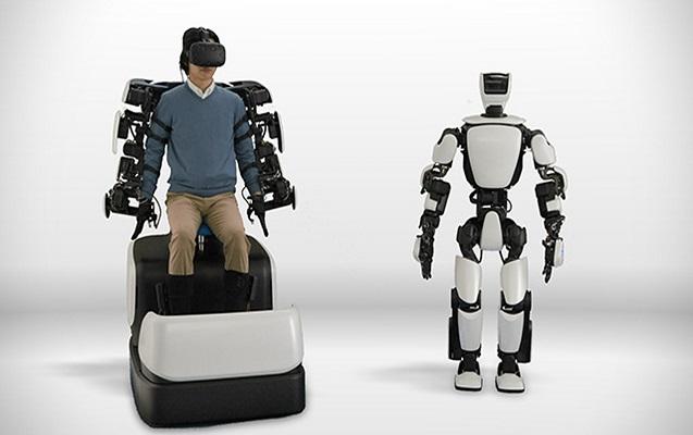 Azərbaycanlı gənc robot hazırladı – Beynəlxalq robot yarışmasına qatıldı