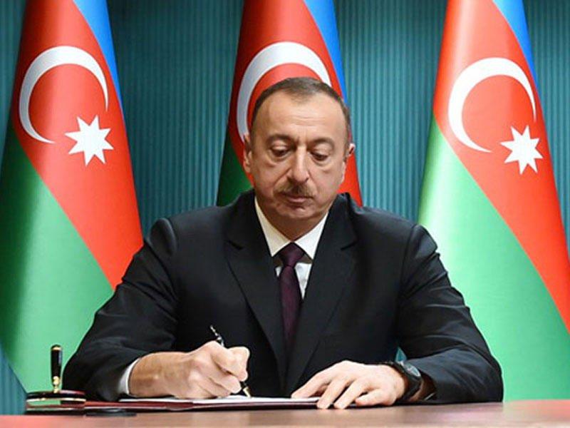 Prezidentİlahiyyat İnstitutuna rektor təyin etdi - SƏRƏNCAM