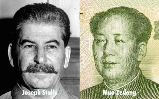 Stalinin gizli laboratoriyası –Çin lideri necə aldadılıb? – Şok faktlar