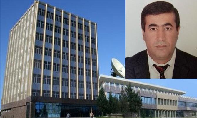 İTV-nin baş direktoru olmaq istəyən gənc iddiaçı alim: