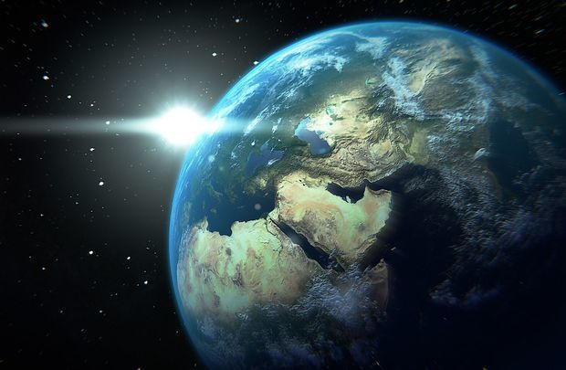 Yerin orbitinin kritik yerdəyişməsi sübuta yetirildi