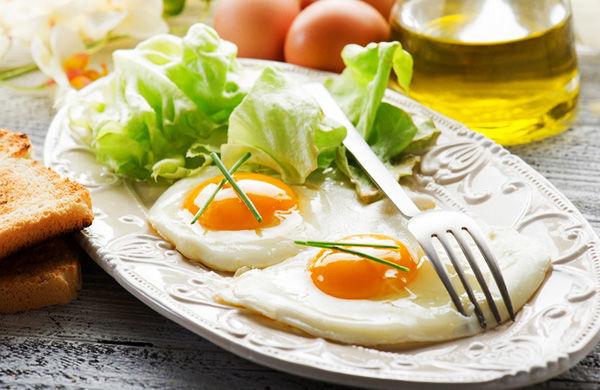 Yumurtanın ölümcül təhlükəsi aşkarlandı