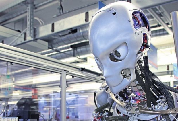Yaponlar əzələli robot ixtira etdilər – VİDEO