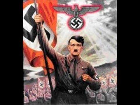 Nasistlərin gizli elmi tədqiqatı – Hitler möcüzə axtarışında