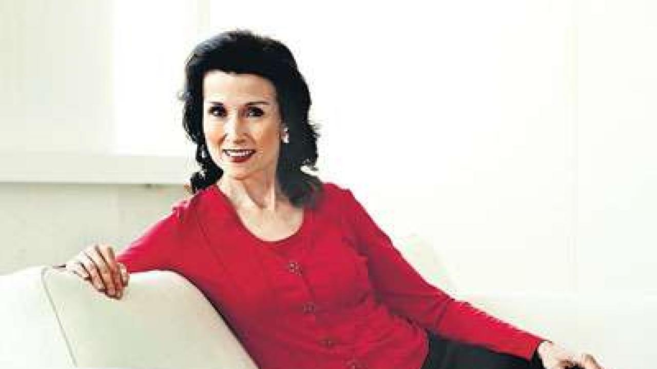 Dünyanın ixtisasca jurnalist olan ən ağıllı qadını - O, Eynşteyni