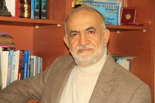 Məmməd İsmayıl Ukrayna Ali Təhsil Akademiyasının akademiki seçildi