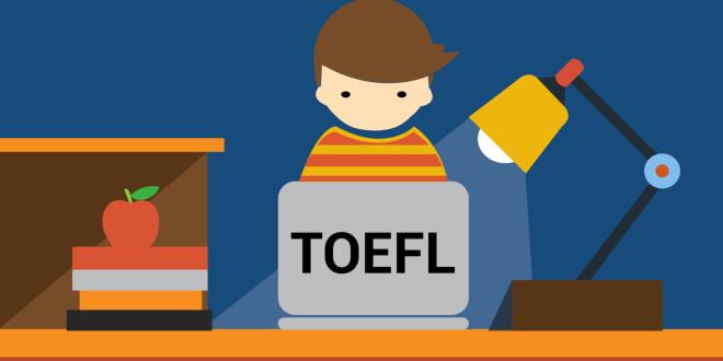 TOEFL imtahanında 3 nəfər iştirak edib