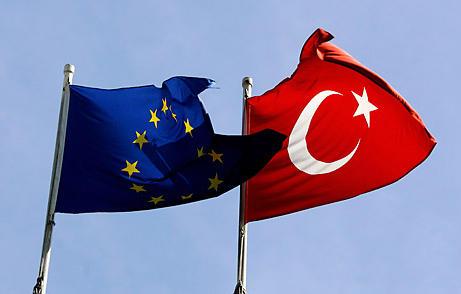 Aİ Türkiyəyə 400 milyon avro ayırdı – Qaçqınların təhsili üçün