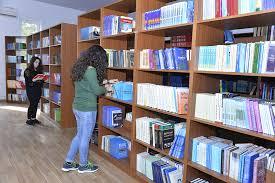 Kitabxana direktorları üçün yenilik