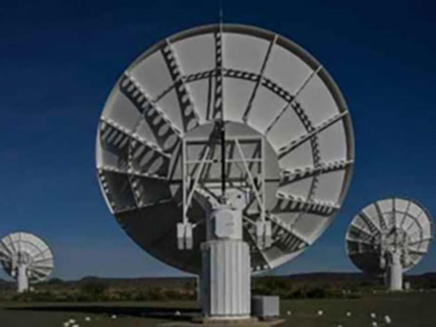 Dünyanın ən böyük radioteleskopu istifadəyə verilib
