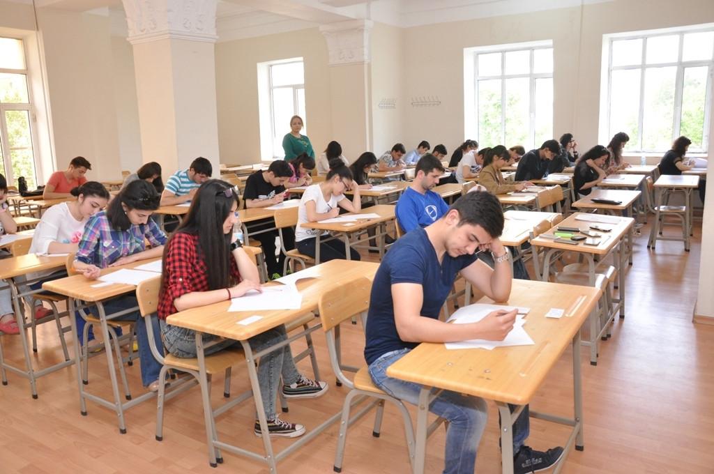 Plan yerləri boş qalan universitetlər - SİYAHI
